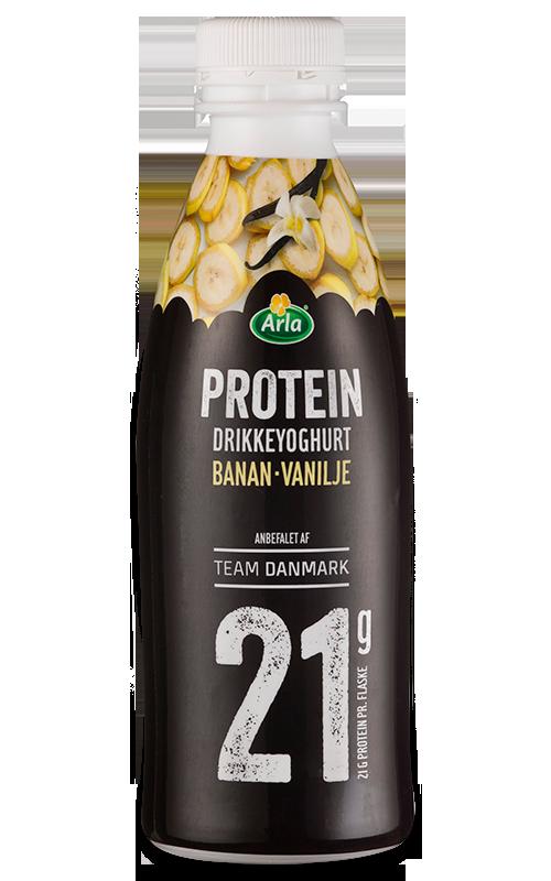 protein drikke