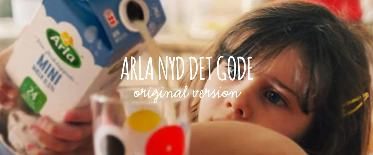 Original video -nyd det gode