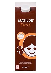 tilbud på matilde kakao