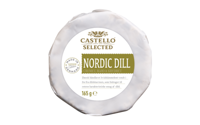 Selected Nordic Dill