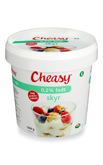 skyr naturel