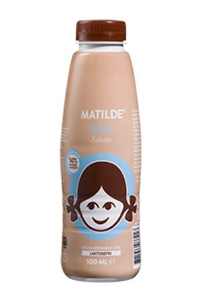 Mini kakaomælk drik 500 ml