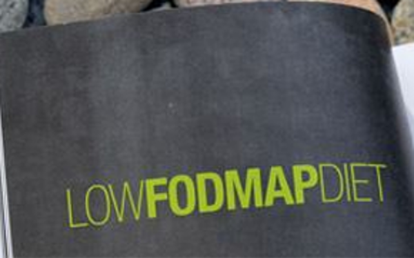 Low FODMAP diet giver ro i maven