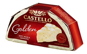Castello® Golden