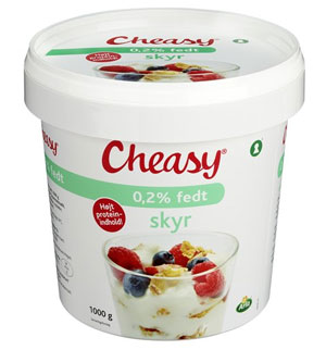 Cheasy® skyr naturel